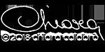 Chiara Calabrò Photography Logo
